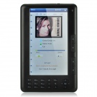 7.0&quot; TFT LCD    E-Book Reader
