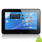 "AINOL Aurora II 7"" Capacitive Screen Android 4.0 Tablet w/ Dual Core / TF / Camera / HDMI – Black"