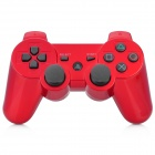 DualShock 3 SIXAXIS Bluetooth Wireless Controller for PlayStation 3 - Red