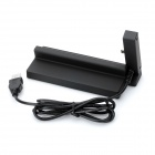 USB Charging Dock Cradle for Samsung Galaxy S3 i9300 - Black