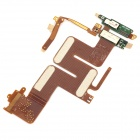 Replacement Flex Cable for Ipod Touch 2 - Yellow + Black