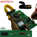 "1.5"" LCD Multi-Function Digital Clamp Multimeter - Green (3 x AAA)"
