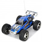 4-CH R/C Off-Road    Vehicle