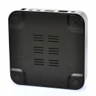 ZAP-A10 1080p Android 4.0 Network Media Player w/ Wi-Fi / 4 x USB / SD / HDMI / RJ45 - Black (4GB)