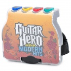 Designer's Guitar Hero on Tour Controller Grip w/ Pick for Nintendo DS / DSL - Black + Yellow