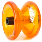 Cool High Density PC YO-YO Toy - Orange