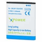 Replacement 3.7V 2350mAh Li-ion Battery Pack for Samsung i9300 Galaxy S3