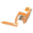 Repair Parts Replacement Headphone Jack Flex Cable for Sony Ericsson X10