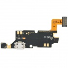Replacement DIY Charging Connector Flex Cable for Samsung i9220 / N7000