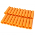 Electronic Cigarette Refills Cartridges - High Nicotine/Mint Flavor (20-Piece Pack)