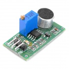 High Sensitivity Sound Sensor Module for Arduino (Works with Official Arduino Boards)
