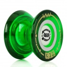 Cool PC YO-YO Toy - Green