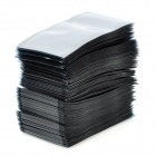 Small Anti-Static Shielding OPP Bag - Grey (8 x 5cm / 400-Piece Pack)