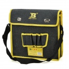 BOSI Professional Tool Storage Bag for Craftsman - Yellow + Black