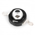 1W 850nm LED infravermelho IR Lamp Bead (DC 1,5 ~ 1.8V / 5 PCS)