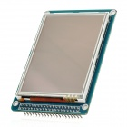 "3.2"" TFT LCD Touch Sensor Screen Module for Arduino (Works with Official Arduino Boards)"