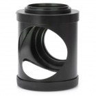 49mm Right Angle Mirror Lens for DLSR - Black