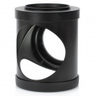 52mm Right Angle Mirror Lens for DLSR - Black