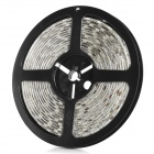 60W 300x5050 SMD LED Red Light Waterproof Car Decoration Flexible Lamp Strip (5M / DC 12V)