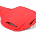 Stylish Sports Armband w/ Velcro Tape for Samsung Galaxy S3 i9300 - Red + Black