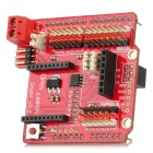 Sensor IO Expansion Shield with RS485 / Bluetooth V2.0 for Arduino