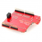 Sensor IO Expansion Shield com RS485 / Bluetooth V2.0 para Arduino