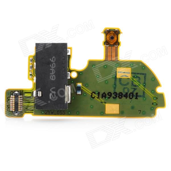 Replacement Power  w/ Earphone Jack Flex cable for Nokia N97mini