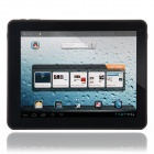 "PIPO Max-M1 9.7"" IPS Screen Android 4.0 Tablet PC w/ Dual Core / Camera / Bluetooth / HDMI – Black"