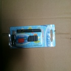 USB Rechargeable Quit Smoking Electronic Cigarettes w/ 10-Refills