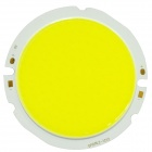 DIY 30W 6500K 2850~3000LM White Light Round COB LED Module (DC 36~45V)