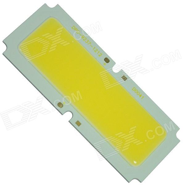 DIY 30W 2850LM 6000K Cold White Light LED Plate Module (DC 36~45V)