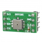 Bmp085 digital barometric pressure measurement sensor module - green