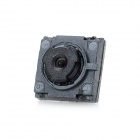 Replacement Camera Lens for Sony Ericsson T715 - Black