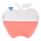 Apple Shaped Ant Workshop Kid Teaching Toy - Transparent + Pink
