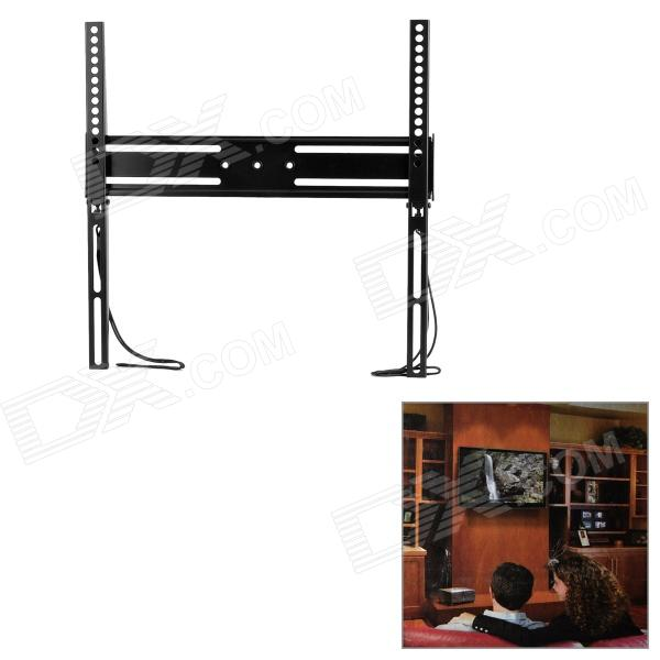 S400 Soporte para montaje en pared de panel plano TV / Monitor LCD - Negro