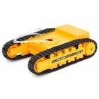 KEYES Tank Track Car Body for Arduino (Works with Official Arduino Boards)