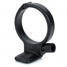 Tripod Mount Ring D for Canon EF Lens 100mm f/2.8 L IS USM - Black