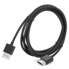 Genuine Apple HDMI Male to Male Connection Cale - Black (1.8M-Length)