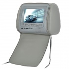 NST-701F Car Headrest 7