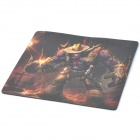 League of Legend Alistar Pattern Mouse Pad Mat