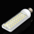 SL-014-6W E27 6W 6000K 480lm 30-LED White Light Bulb (AC 110~220V)