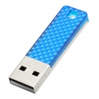 SanDisk Cruzer Facet USB 2.0 Flash Drive - Blue (16GB)