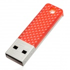 SanDisk Cruzer Facet USB 2.0 Flash Drive - Red (4GB)