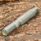 AKORAY K-102 Mini 150LM 1-Mode White Light Flashlight - Silver (1 x AAA)