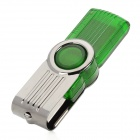 Kingston DataTraveler DT101G2/64GB USB 2.0 Flash Drive - Green (64GB)
