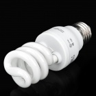 SKY BLUE E27 15W 180lm White Light Screw Type Energy Saving Lamp - White (AC 220~230V)
