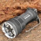 FandyFire 4000lm 5-Mode Flashlight 
