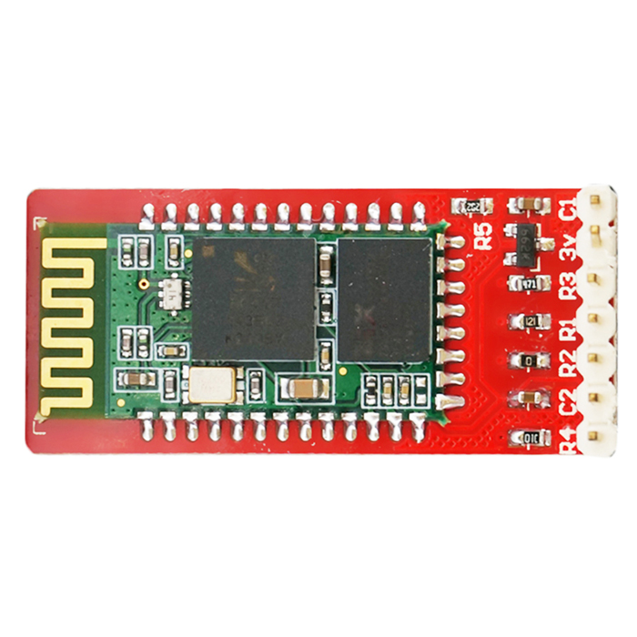 Serial Port Bluetooth Module for Arduino (Works with Official Arduino Boards)