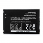 "Replacement BL-44JN 3.7V ""1500mAh"" Li-ion Battery for LG P970 / P690 / C660"