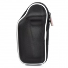 PROJECTDESIGN Protective Hard Carrying Pouch Case for Wii Nunchuck Controller - Black
